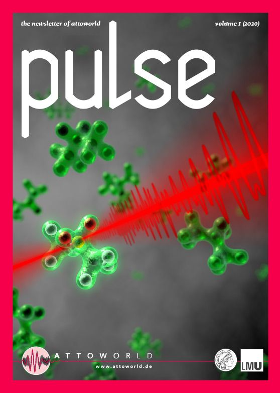 pulse – the newsletter of attoworld